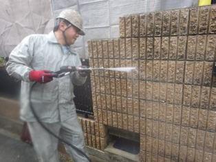 尼崎市 屋根・外壁塗装 高圧洗浄