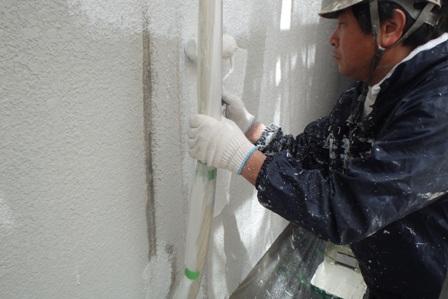 5月になりました。尼崎市 外壁塗装