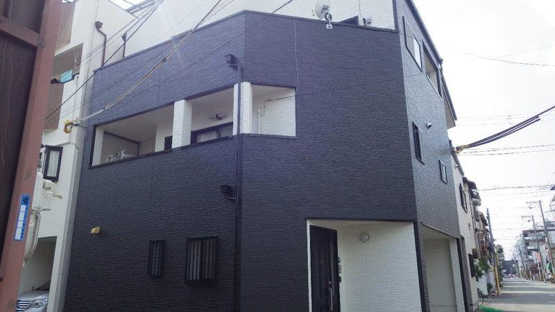 大阪市西淀川区 M様邸