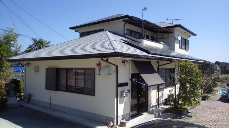兵庫県 三田市 M様邸