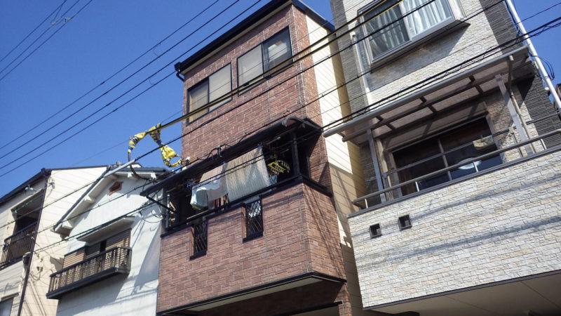 大阪市 港区 I様邸